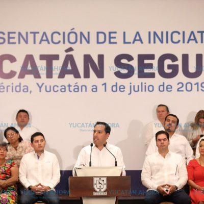 En breve lanzan convocatoria para préstamo de Yucatán Seguro