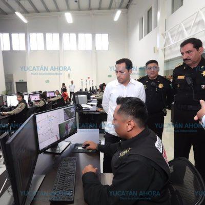 Citibanamex financiará el proyecto Yucatán Seguro