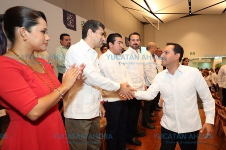 Líderes empresariales respaldan la Iniciativa Yucatán Seguro