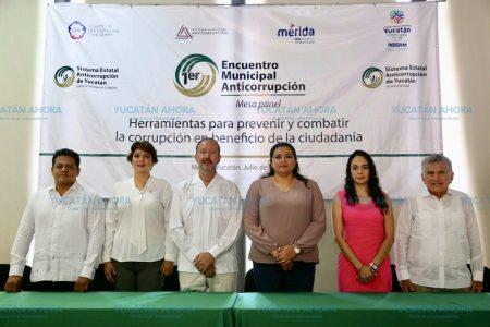 Yucatán, con buenos resultados en transparencia
