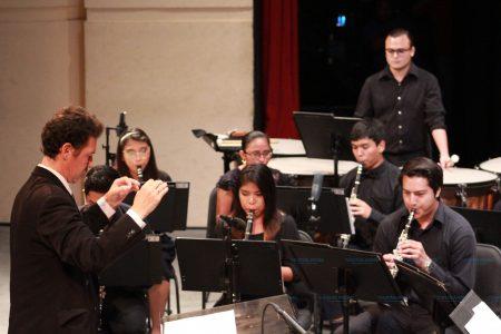 Noche de bandas sonoras y clásicos orquestales
