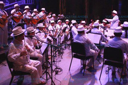 Regresa la Gala Yucateca, con la Orquesta Típica Yukalpetén