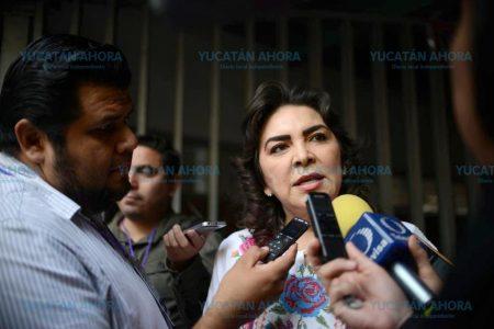 Ivonne Ortega propone observadores para las elecciones del PRI