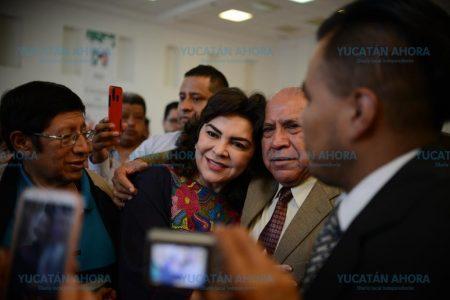 Mientras más priistas voten, mayor certeza en la elección interna: Ivonne Ortega