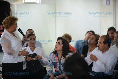 La cúpula se llevará una sorpresa, le dicen priistas capitalinos a Ivonne Ortega