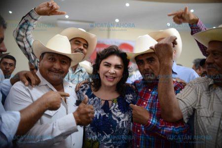 Traiciones al PRI deben ser sancionadas de inmediato: Ivonne Ortega