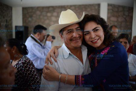 El que pregunta nunca se equivoca: Ivonne Ortega