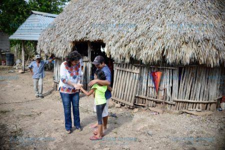 Denuncian atraso en apoyos federales para campesinos