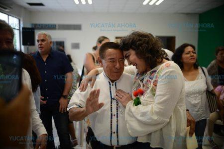 Primero recuperar la confianza del militante, luego del ciudadano: Ivonne Ortega