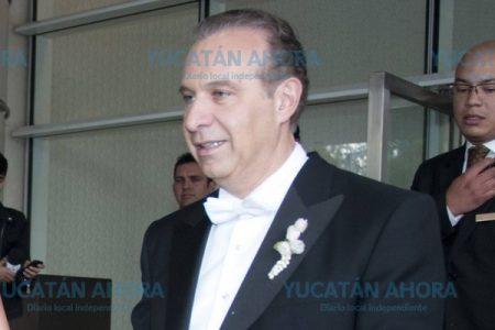 Detienen a Juan Collado, abogado de Peña Nieto y Romero Deschamps