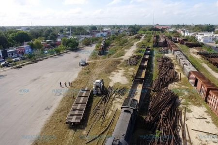Ciudadanos le piden al Tren Maya que no juegue con Mérida