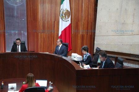 PRI discriminó a Barbosa: dio a entender que por enfermo no podía gobernar