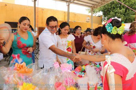 Yucatán, tierra de mujeres valientes y trabajadoras