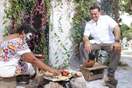 Mérida, rumbo a convertirse en Ciudad Creativa de Unesco
