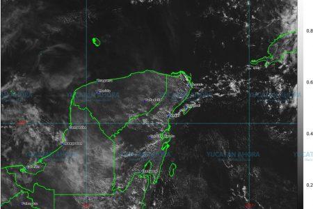 Martes con calor extremo y chubascos fuertes, pronostica Conagua
