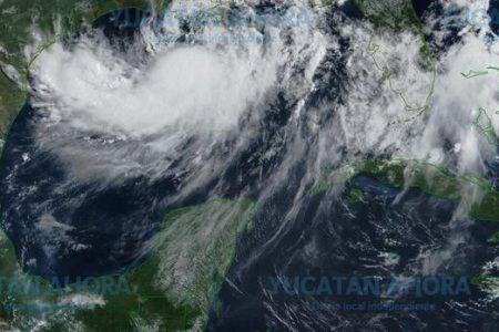 Conagua pronostica viernes con lluvias fuertes