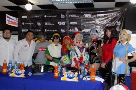 Llega la edición especial del Tsunami Mérida Comic Con