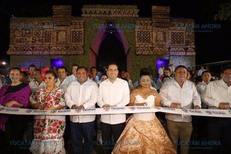 Yucatán, con amplia oferta en el interior del estado para disfrutar en vacaciones