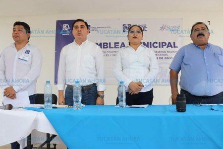 El PAN apuesta por ser oposición responsable en Motul