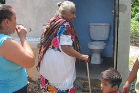 Llevan agua limpia a los yucatecos más pobres