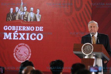 López Obrador presenta plan contra las adicciones