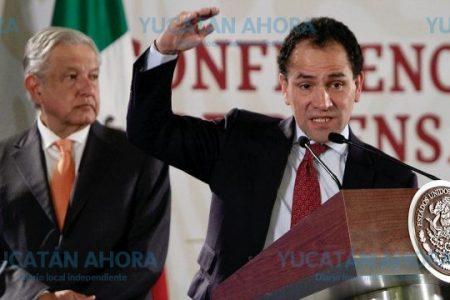 Banqueros respaldan nombramiento de Arturo Herrera en Hacienda