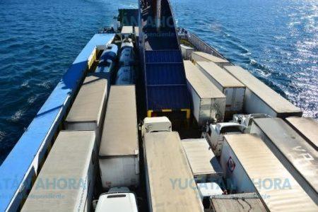 Proyectan ferry entre Veracruz y Progreso a partir de 2020