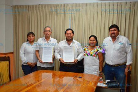 El campo y la academia, de la mano para hacer próspero a Yucatán