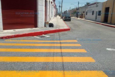 Toma precauciones: nuevas medidas viales en el centro