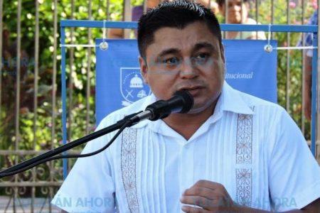 Acusan al alcalde de Umán de fomentar grave daño ambiental