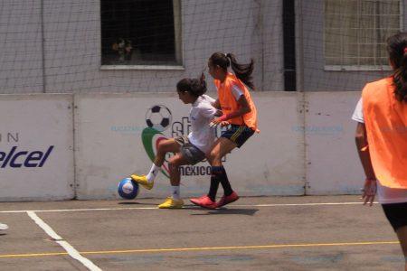 Yucateca representa a México en la Homless World Cup en Gales