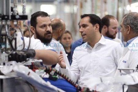 Empujón a la generación de empleos en Yucatán