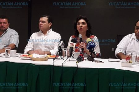 'Alito', obligado a aclarar su 'casa blanca': Ivonne Ortega