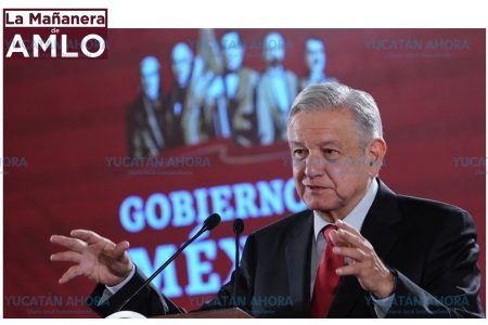 Anuncia López Obrador nueva subasta de joyas