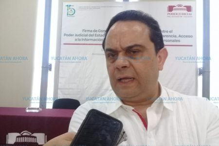 Prevalece en México desconfianza al Poder Judicial