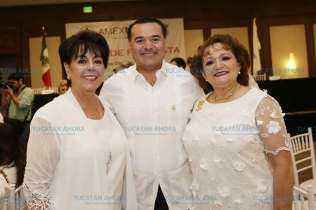 Lina Vázquez, nueva presidenta de la Asociación Mexicana de Mujeres Empresarias