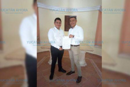 Celebran en Motul primer matrimonio entre personas del mismo sexo