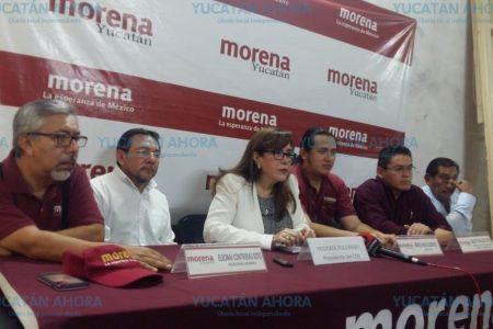 Morena quiere un Yucatán seguro, pero sin inversión
