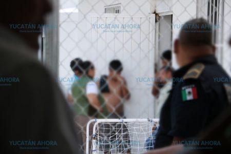 Descartan llegada masiva de centroamericanos a Yucatán