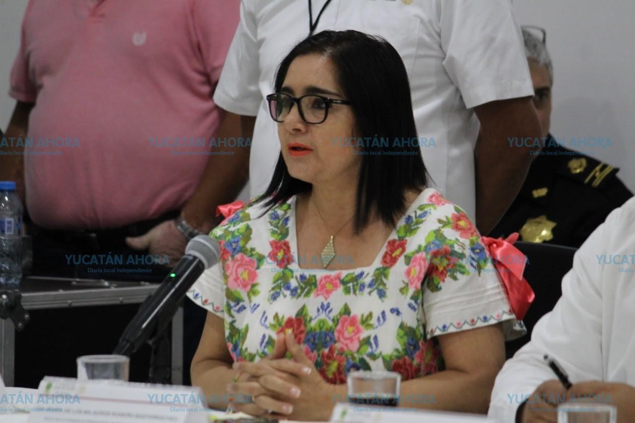 Diputados llaman 'Supermán' al comandante Luis Saidén