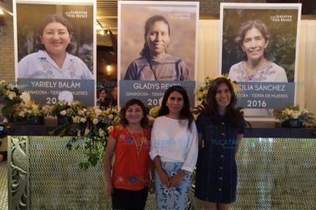 México, tierra de mujeres fuertes