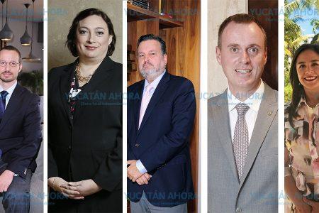 Nuevos nombramientos en Grupo Presidente