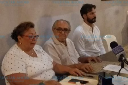 No quieren estación del Tren Maya en La Plancha