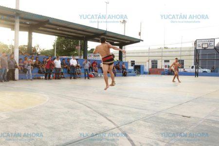 Abren nueva escuela de Pok Ta Pok en Yucatán