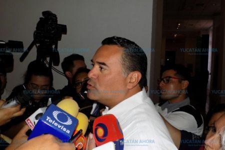 Consideran prematuro un plan de reubicar el aeropuerto de Mérida