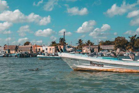 Las playas de Yucatán, aptas para bañarse… pero hay focos rojos