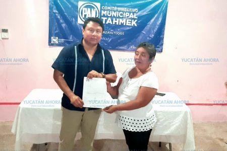 Roberto Contigo, al rescate de las fortalezas del PAN