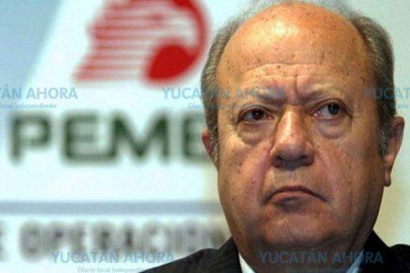 Petroleros expulsan a Romero Deschamps y eligen nuevo líder