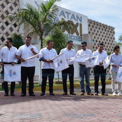 Arrancan obras para ampliar el Centro de Convenciones Yucatán Siglo XXI