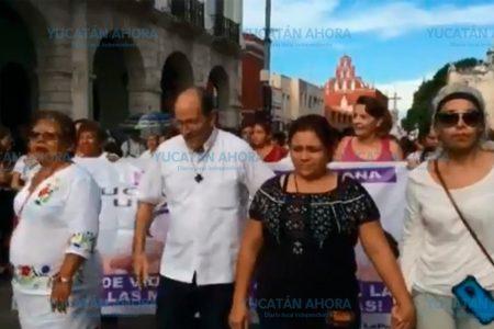 El padre Solalinde pide apoyo para víctima de violencia en Mérida